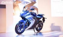 Yamaha Việt Nam cập nhật giá xe nhập khẩu mới từ 03/2016