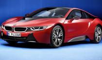 """BMW i8 màu đỏ quyến rũ sẽ lại """"đốn tim"""" giới trẻ Việt?"""