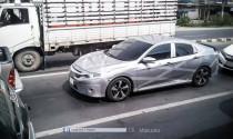 Honda Civic 2016 phiên bản Đông Nam Á xuất hiện tại Thái Lan