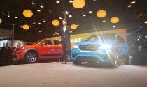 Mẫu xe giá rẻ Renault KWID có thêm hai phiên bản concept mới