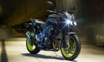 Phiên bản nakedbike của Yamaha YZF-R1 mạnh 158 mã lực