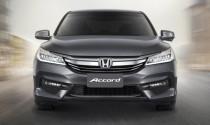 Phiên bản nâng cấp Honda Accord 2016 lộ diện tại Thái Lan