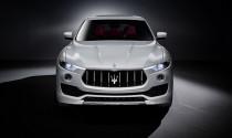 SUV hoàn toàn mới Maserati Levante chính thức ra mắt
