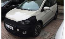 Chevrolet Spark Activ được bắt gặp chạy thử nghiệm tại Hàn Quốc