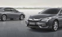 Honda sắp làm một cuộc cải cách trên Accord và CR-V