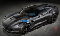 Chevrolet Corvette Grand Sport 2017 – Tiếp nối truyền thống hơn 5 thập kỉ