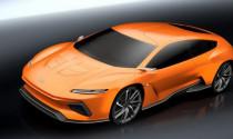 Concept siêu xe điện GTZero xuất hiện tại Geneva Motor Show 2016