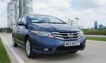 Honda Civic, City, CR-V và Chevrolet Aveo đồng loạt bị triệu hồi tại Việt Nam