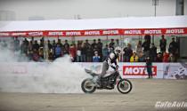 Motul Stunt Fest 2016 sôi động, cuồng nhiệt với 3 Stunter Quốc Tế