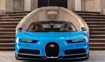 Những mẫu xe được quan tâm nhất tại Geneva Motor Show 2016