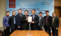 Nissan Việt Nam và Viettel Post ký kết hợp đồng hợp tác