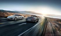 Siêu phẩm Porsche 911 hoàn toàn mới về Việt Nam giá từ 6,7 tỷ đồng