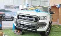 """Ford Ranger """"vượt mặt"""" Vios thành xe bán chạy nhất tháng 2"""