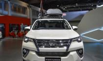 Toyota trình làng Fortuner 2016 tại Bangkok Motor Show