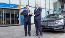 VIB và BMW hợp tác hỗ trợ tài chính cho khách mua xe