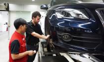 Chuyên gia kỹ thuật cao cấp của Audi AG tới Việt Nam