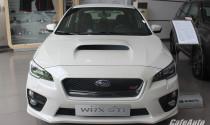 """Gặp lại """"chiến binh đường phố"""" Subaru WRX STI tại Việt Nam"""