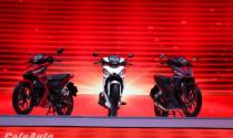 Gian hàng Honda Việt Nam hoành tráng tại Triển lãm Mô tô Xe máy 2016