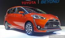 """""""Hàng nóng"""" Toyota Sienta 2016 chính thức ra mắt, giá từ 388 triệu đồng"""