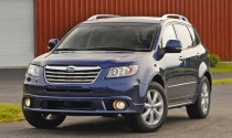 27 chiếc Subaru Tribeca thuộc diện triệu hồi tại Việt Nam
