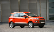 Ford Việt Nam thiết lập kỷ lục mới về doanh số
