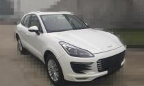 """Porsche Macan phiên bản """"hàng nhái"""" giá siêu rẻ"""