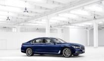 BMW giới thiệu 7 Series phiên bản đặc biệt số lượng giới hạn
