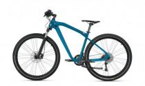 BMW tung ra mẫu xe đạp leo núi lấy cảm hứng từ M2 Coupe