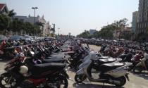 Thu phí đường bộ xe máy: chính thức bãi bỏ từ 06/2016