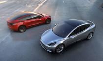 Từ Tesla Model 3 đến thị trường ô tô điện Việt Nam