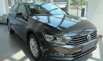 Volkswagen Passat 2016 giá gần 1,6 tỉ đồng tại Việt Nam có gì nổi bật?