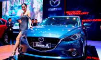 """Dừng đăng kiểm xe Mazda 3 nếu không khắc phục lỗi """"cá vàng"""""""