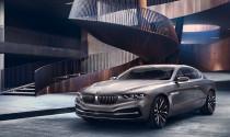 """BMW 8 Series, sedan hạng sang hai cửa sắp được """"hồi sinh""""?"""