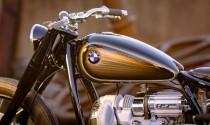 "BMW Motorrad hồi sinh ""xế nổ"" huyền thoại R5 bằng bản Hommage"