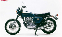 """Mô tô """"hoài cổ"""" Honda CB1100 2017 mang thiết kế mới?"""