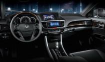 Honda Accord 2016 chốt giá 1,47 tỷ đồng tại Việt Nam