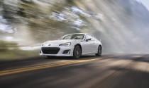 Subaru BRZ 2017: Mạnh và nhanh hơn
