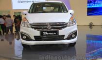 Suzuki Ertiga 2016 bản nâng cấp giá từ 315 triệu đồng tại Đông Nam Á