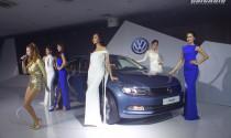Triển lãm xe Volkswagen đầu tiên tại Việt Nam chính thức khai mạc
