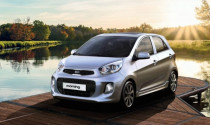 3 mẫu xe cỡ nhỏ dưới 350 triệu đồng nên mua sau ngày 01/7
