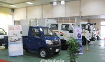 Khai mạc triển lãm quốc tế Vietnam AutoExpo 2016