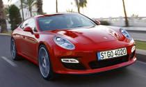 Lộ diện Porsche Panamera 2017 sắp ra mắt
