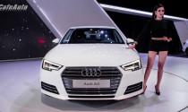 Ngắm Audi A4 2016 giá 1,65 tỷ đồng mới ra mắt tại Việt Nam
