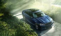 BMW Alpina B7 sang hơn, đắt hơn 7 Series