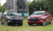 """Toyota Innova 2016 bán đắt như """"tôm tươi"""" tại Indonesia"""