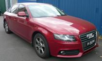 Audi triệu hồi A4, A5, Q5 vì lỗi túi khí