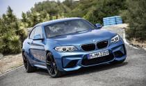 """BMW """"bật đèn xanh"""" cho phép sản xuất M2 CSL"""