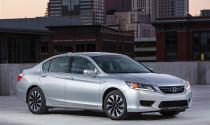 Honda Accord kỷ niệm 40 năm gia nhập thị trường Mỹ