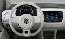 """Volkswagen và LG Electronics sẽ cùng nhau phát triển """"nền tảng"""" xe kết nối"""
