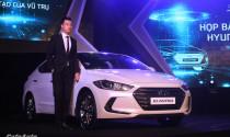 Hyundai Elantra 2016 ra mắt tại Việt Nam giá từ 615 triệu đồng